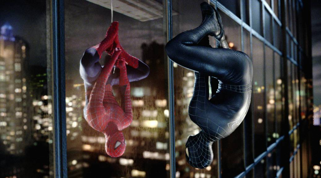Image result for spider-man 3
