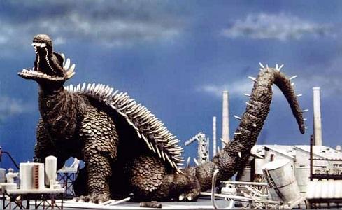 Godzilla Opponents - SportsAlcohol com