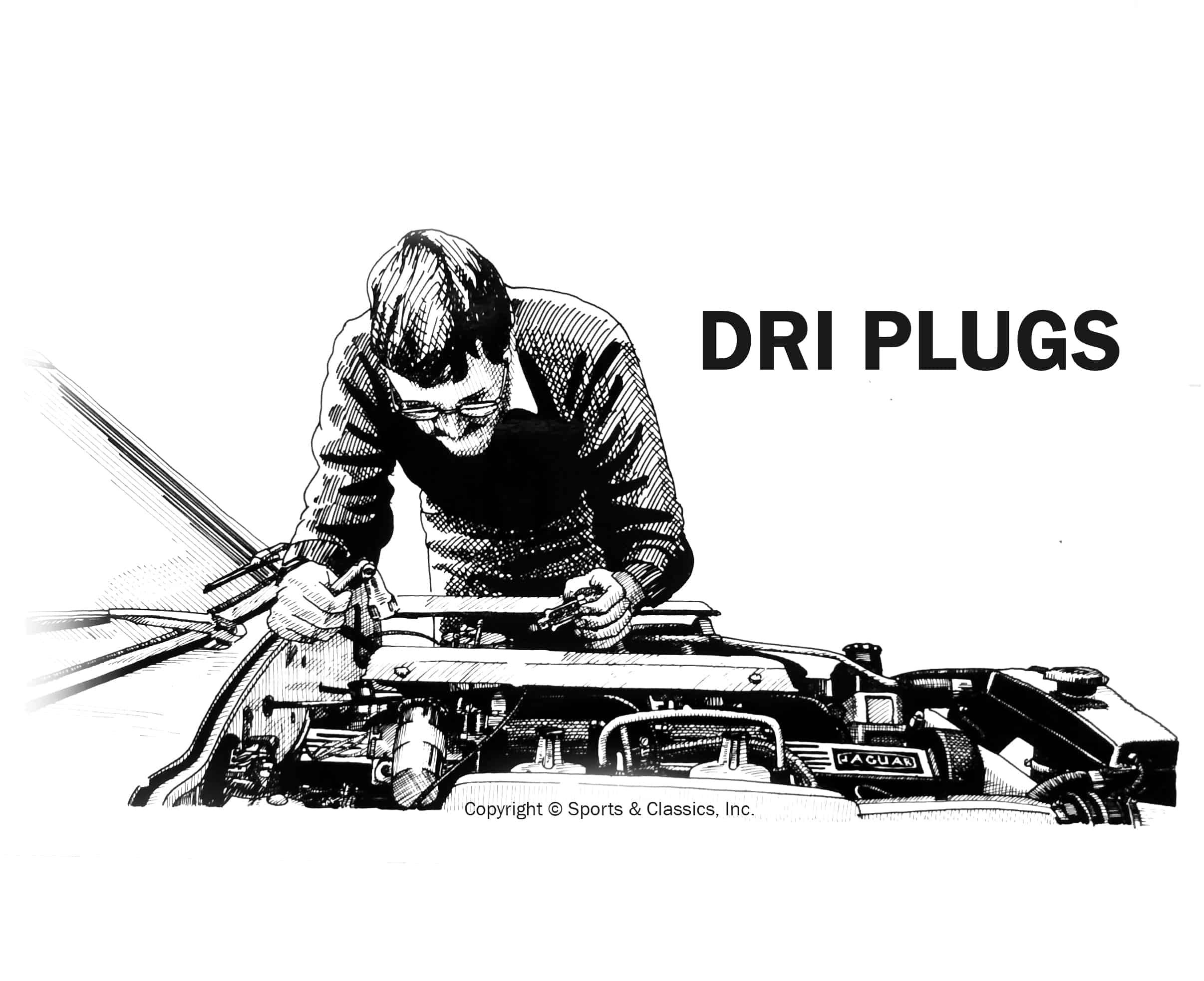The Benefit Of Using Dri Plugs While Storing Your Vehicle