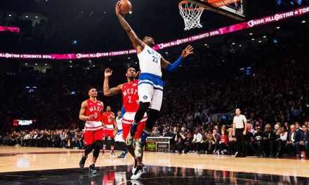 Juego de las Estrellas 2017 ¡NBA en todo su esplendor!