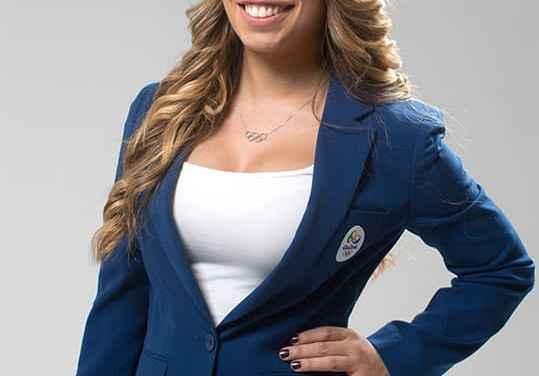 Anabeth Vargas Ávila. Una juez diferente