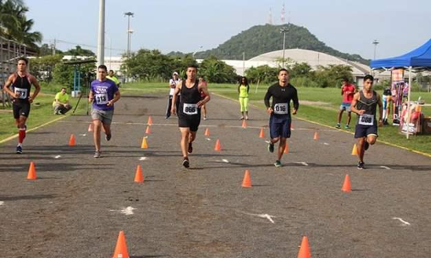 Course Navette, midiendo la capacidad aeróbica