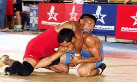 El Campeonato Nacional de Lucha Mayor será en Chitré