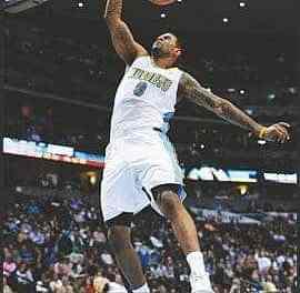 Gary Forbes: El quinto panameño en la NBA