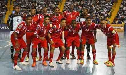 Selección Panameña de Futsal