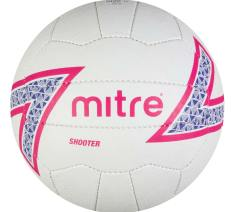 Mitre Shooter 2021