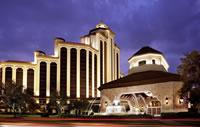 L'Auberge Casino Sportsbook Review