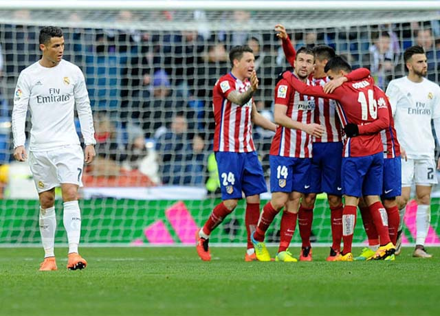 Why Real Madrid has lost his momentum in last two years?