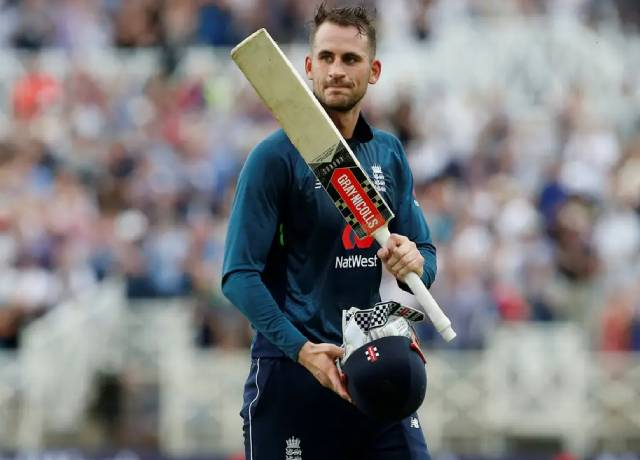 The only cricketer in the world to score 55 runs in 1 over