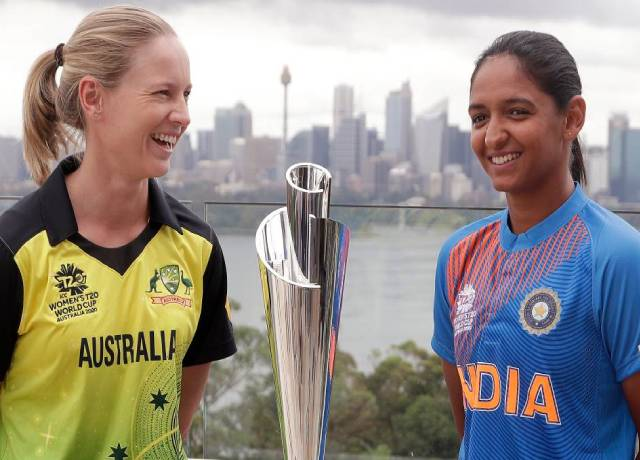 WT20 World Cup 2020: AUSW vs INDW Live Streaming and Score