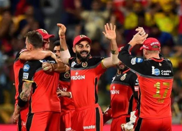 IPL 2020: Royal Challengers Bangalore (CSK) full schedule