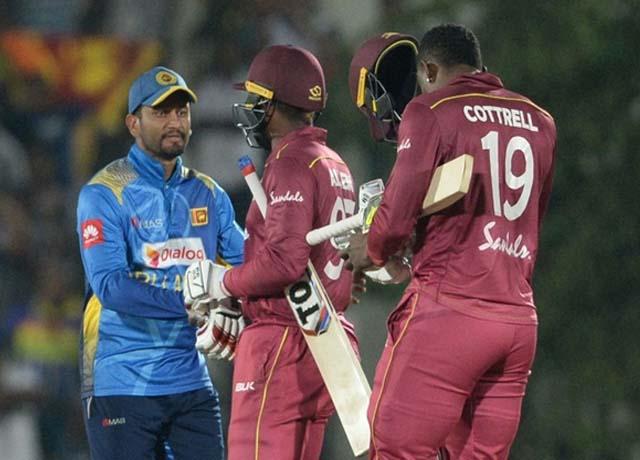 SL vs WI 2nd T20I- Live cricket streaming & score