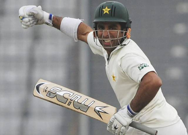Former Pakistan cricketer Umar tests positive for COVID-19