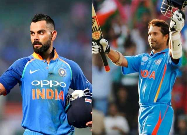 Kohli is better than Smith and Sachin in ODI: Former England captain