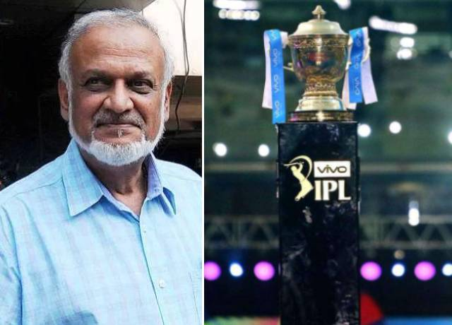 Governing Council chairman says IPL 2020 may be held on September or October