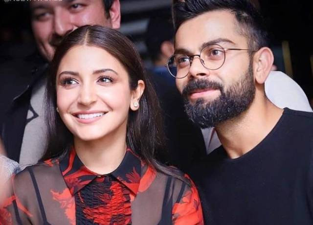 Virat Kohli, Anushka Sharma donated funds for flood relief in bihar and assam