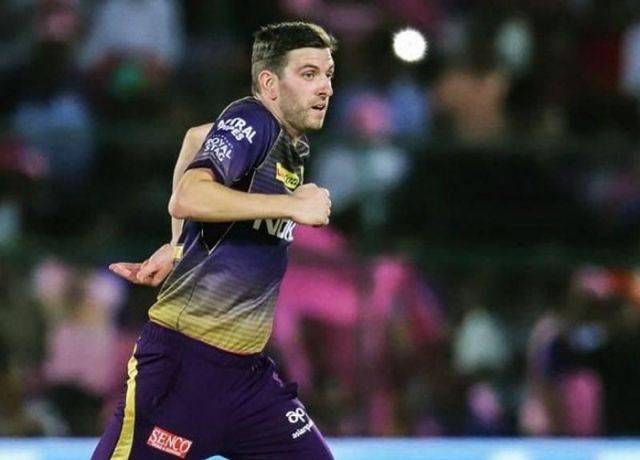 KKR pacer Harry Gurney ruled out of IPL 13
