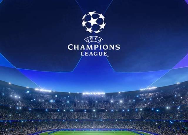 UEFA Champions League 2019/20 schedule, fixtures