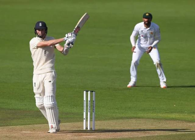 ENG vs PAK, 3rd Test - Live Cricket Score
