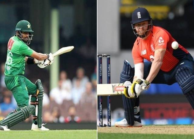 ENG vs PAK, 2nd T20I - Live score & streaming