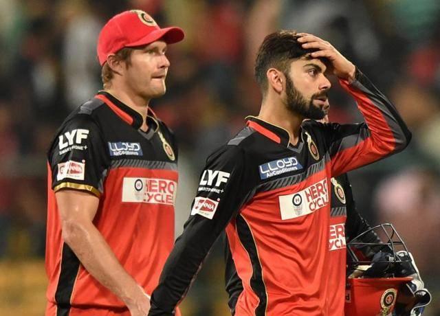 Top 5 Lowest Team Score in IPL History