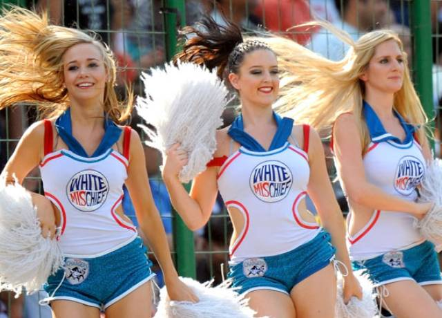 Cheerleaders will not be appear for the first time in IPL history