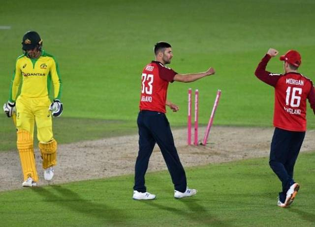 ENG vs AUS, 2nd T20I : live score & streaming