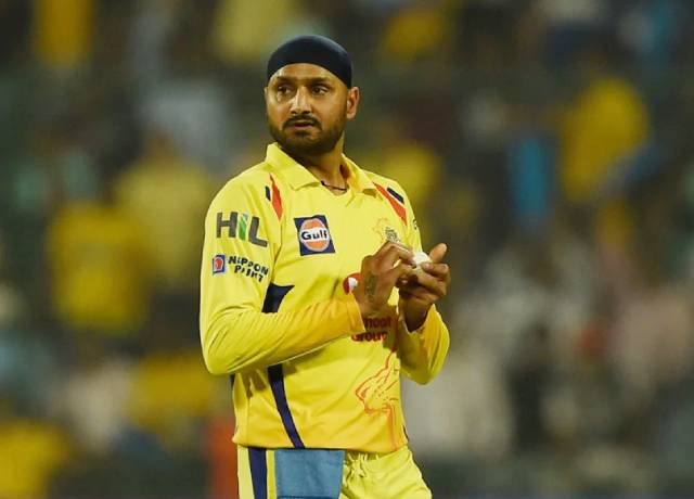 IPL 2020 Updates : Harbhajan Singh opts out of this season citing personal reasons