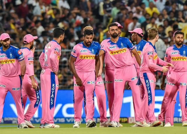 IPL 2020: Rajasthan Royals (RR) full schedule & Squad