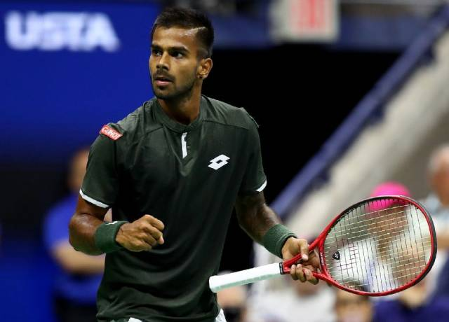 US Open 2020: Sumit Nagal reaches second round of Grand Slam