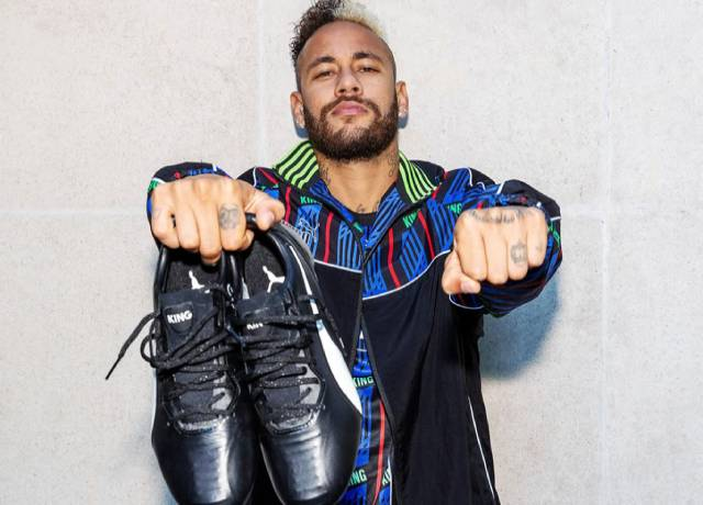 Shoes Deal: World's most expensive player Neymar gets Rs 230 crore from Puma