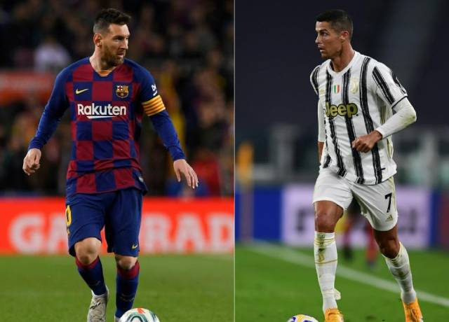 Barca VS Juve - Facts you need to know