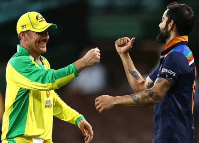 AUS vs IND, 2nd ODI live streaming & score