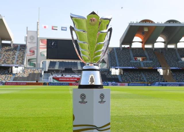 AFC Asian Cup 2027: India bid to host Asia's biggest football tournament
