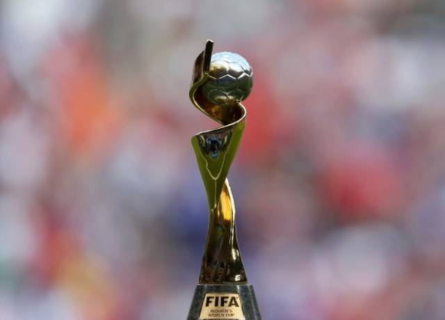 FIFA announces 32-team Women's World Cup quota