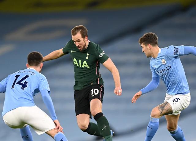 Carabao Cup Final: Manchester City vs Tottenham Hotspur Live Stream