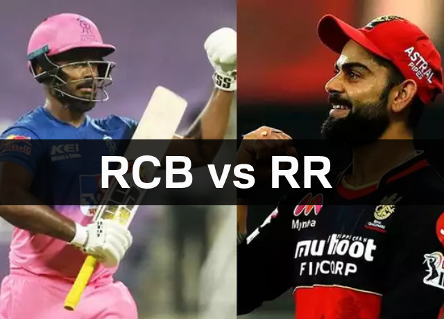IPL 2021: RCB vs RR 16th Match Dream11 Prediction and Fantasy Playing Tips