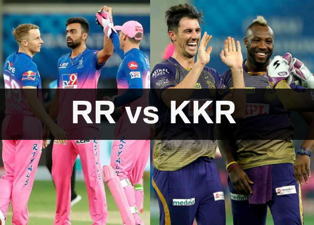 IPL 2021: RR vs KKR 18th Match Dream11 Prediction and Fantasy Playing Tips