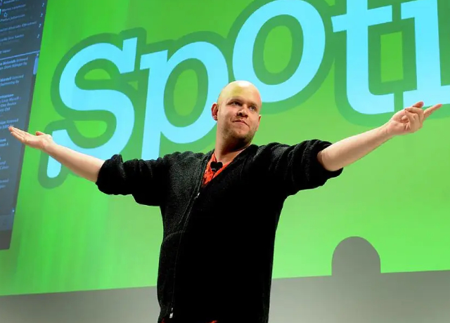 Spotify owner could buy Arsenal this summer