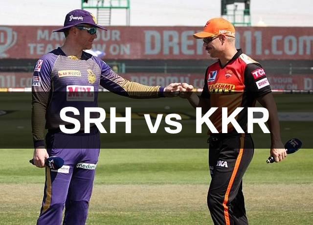 IPL 2021 : SRH vs KKR 3rd Match Dream11 Prediction and Fantasy Playing Tips