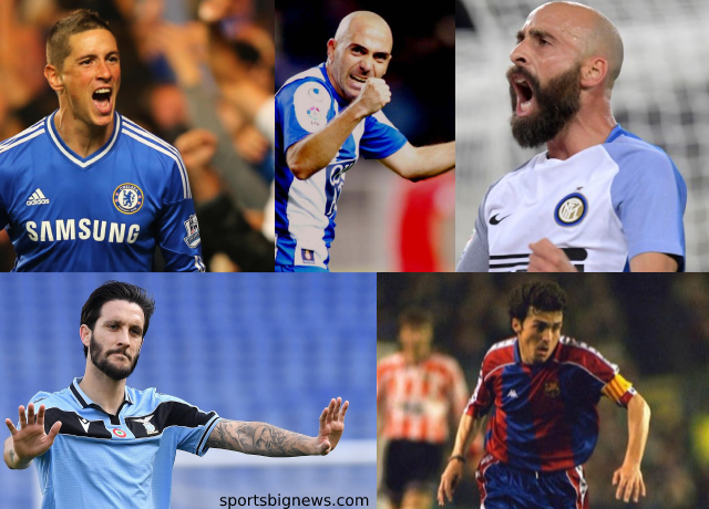 5 underrated Spanish players in Serie A history