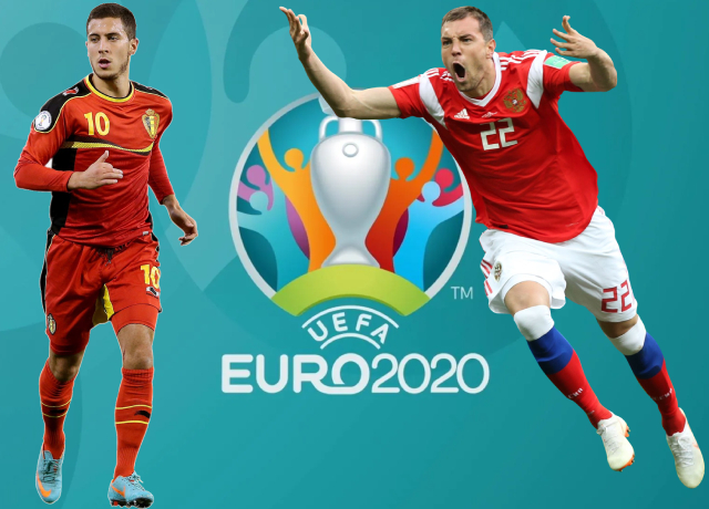 EURO 2020: Belgium vs Russia Starting lineup, Squad & live stream