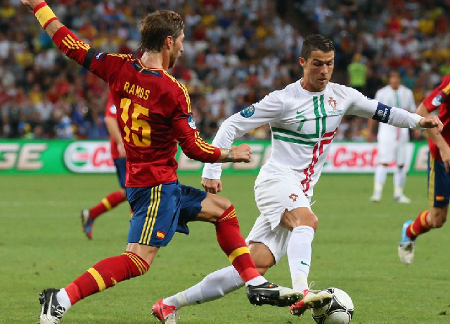 UEFA Euro 2020 warm-up: Spain vs Portugal match predictions and live stream