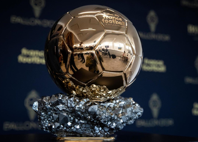 Ballon d'Or 2021 power rankings, Leo Messi is favorite to win
