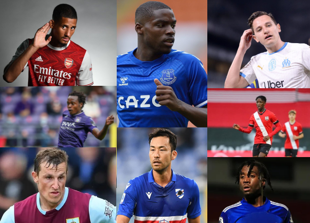 Tokyo Olympic 2020: These Premier League players are going to participate