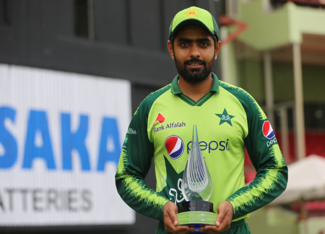 Pakistan win the series 1-0 against West Indies