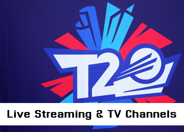 Watch ICC T20 World Cup 2021 live streaming and TV channel