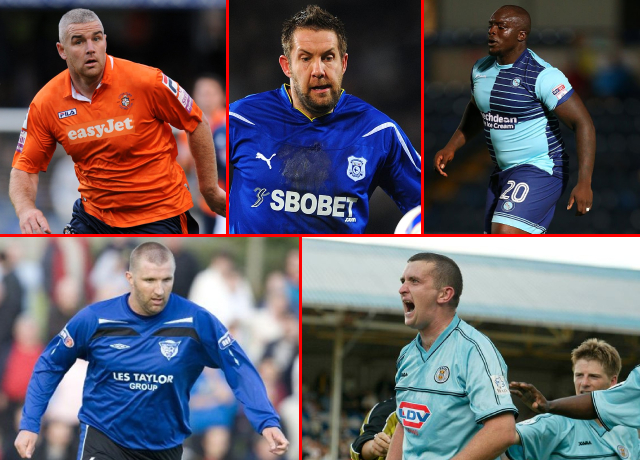 5 Most Obese Players In Football History