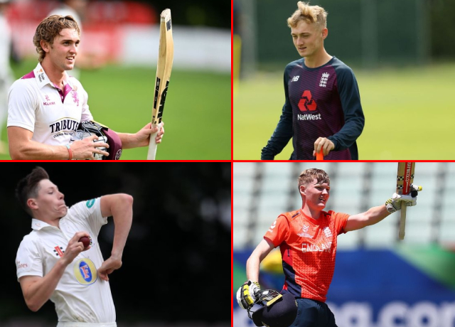 Four English Cricketers to Watch in 2022