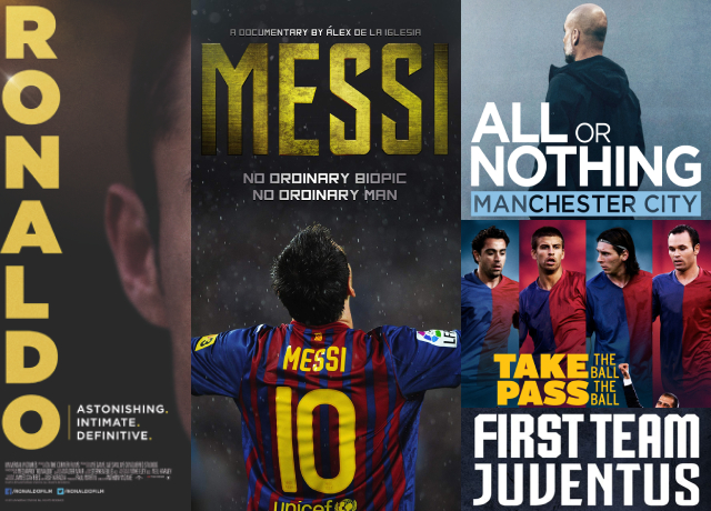 The 5 Best Football Documentaries Of All Time